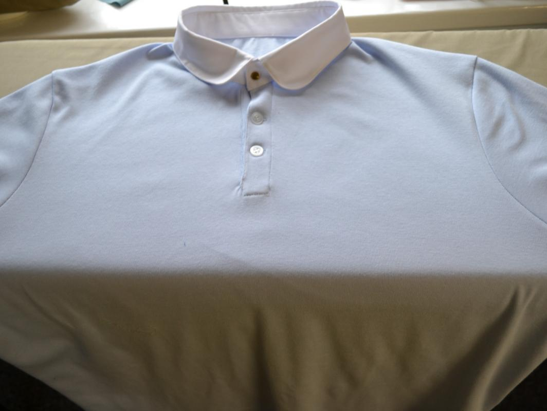 Tailoring - T-shirt making