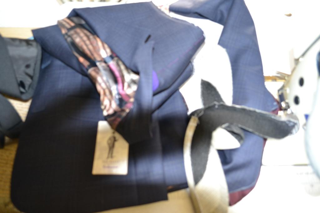 suit alterations and tailoring