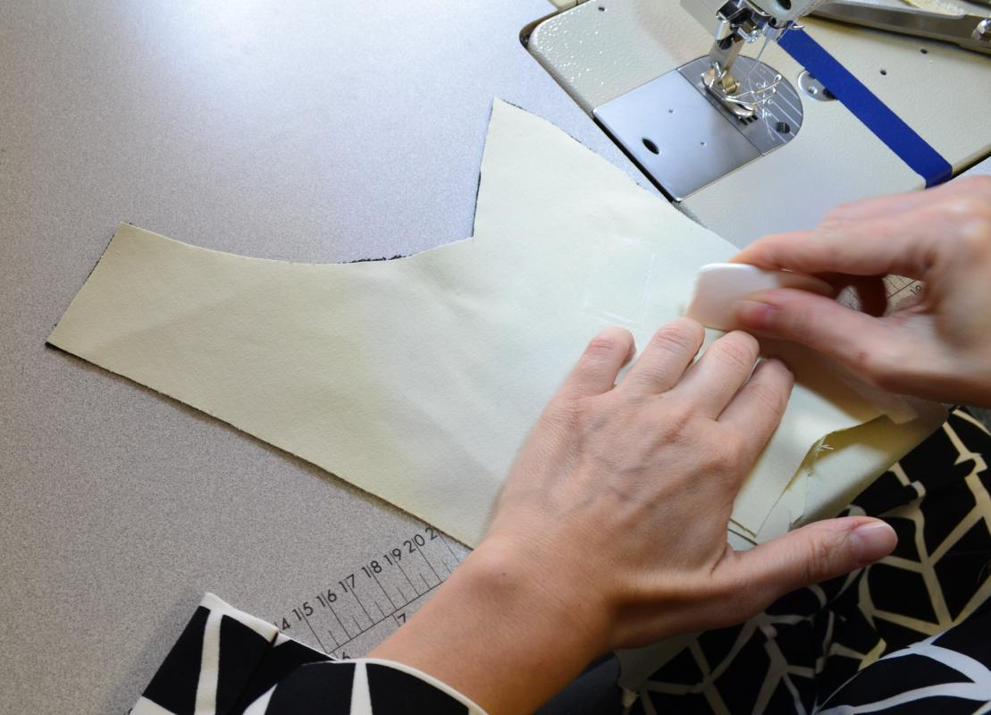 Tailoring - jacket making