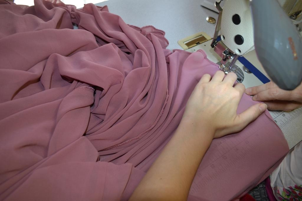 bridesmaid dress alterations