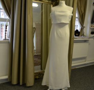 Dress alterations