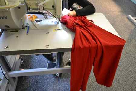 Women's Alterations