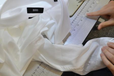 shirt alterations and tailoring